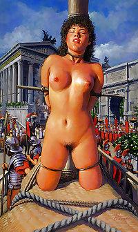 Bonage & Erotic Art - Connoisseur Edition