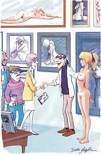 Playboy Cartoons