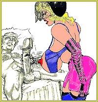 Bill Ward Erotic Art 03