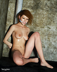 art.human.pic-Slave, waiting for use