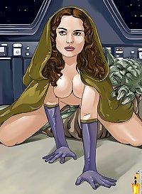 Star Wars verybigcandy