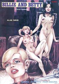 Alan Davis - Billie and Betty 02 (FR)