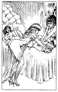 BDSM by Ward