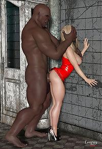 Demon's Sex - 3D Porn