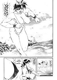 Secret Plot Deep (manga)