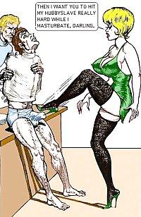Bill Ward Erotic Art 5