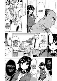 Chizuru-chan Development Diary 1 - Hentai Manga