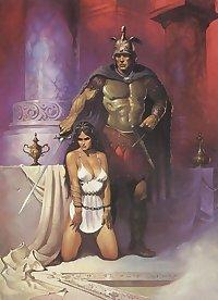 SLaves of Fantasy.