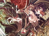 Japanese Cartoon Manga Collection 3 by Lemizu