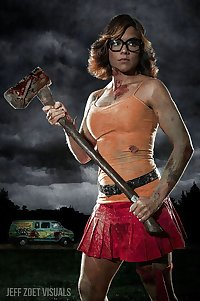 Velma Dinkly