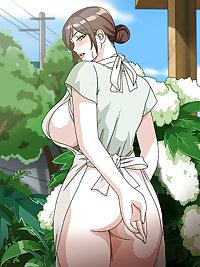 anime & game girls ( random BIG ASS ) II