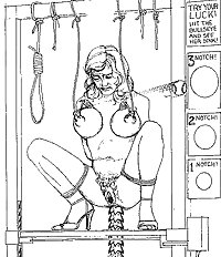 BDSM Art 02 by Searcher1957