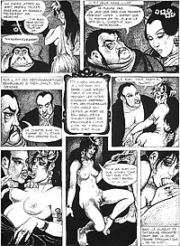 fetish art geniuses - G. Pichard mix 4