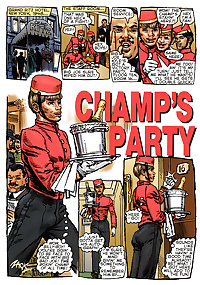 Champ's Party